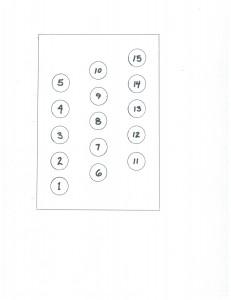 Elevator Controls, Mine