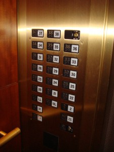 Elevator Controls, Thoughtworks