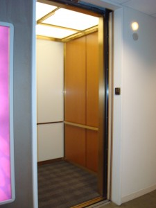 Elevators, ITA UP