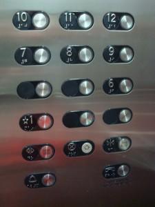 Intuitive Elevator Button Layouts 171 Usability Fanatics